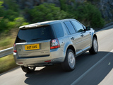 Land Rover Freelander 2 2010 images