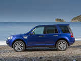 Photos of Land Rover Freelander 2 2010
