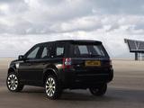 Pictures of Land Rover Freelander 2 Sport UK-spec 2010
