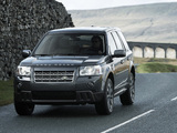 Pictures of Land Rover Freelander 2 Sport 2010