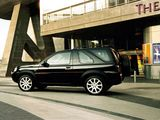 Land Rover Freelander 3-door 2003–06 wallpapers