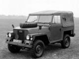 Land Rover Lightweight (Series III) 1972–84 images