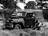 Wallpapers of Land Rover Lightweight (Series IIA) 1968–72