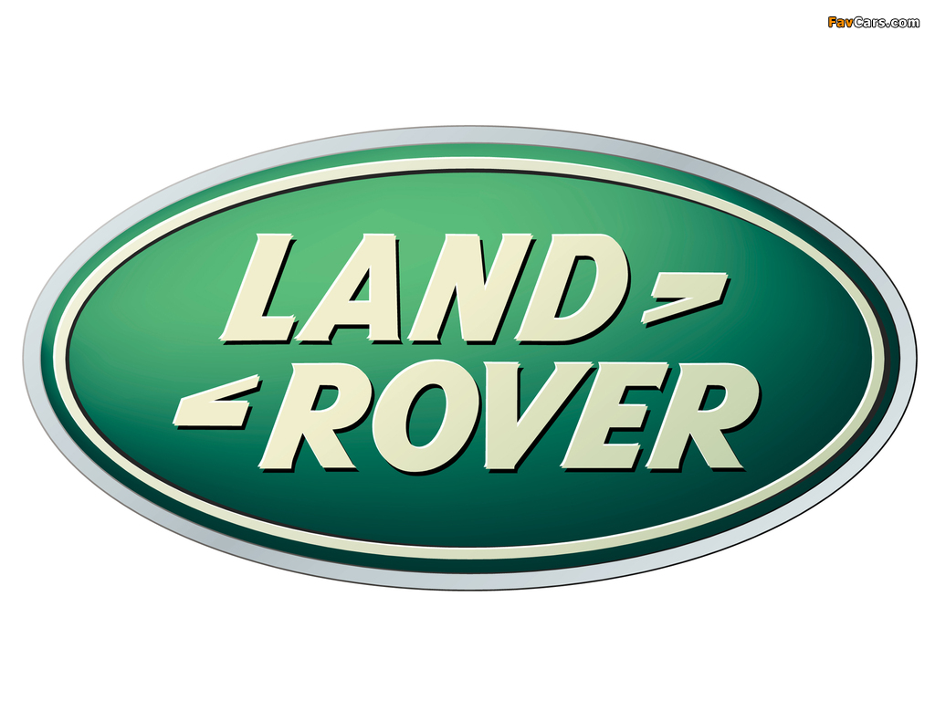 Photos of  Land Rover (1024 x 768)