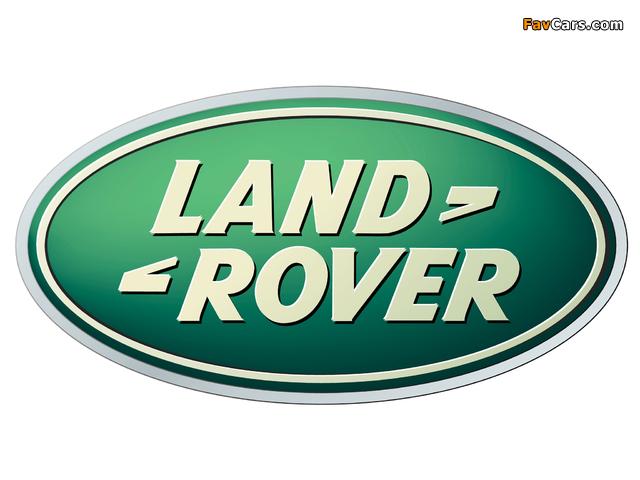 Photos of  Land Rover (640 x 480)