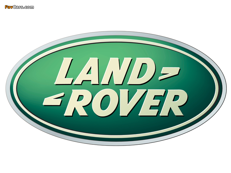 Photos of  Land Rover (800 x 600)