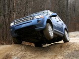 Land Rover LR2 HSE 2012 images