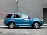 Photos of Land Rover LR2 HSE 2012