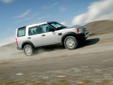 Pictures of Land Rover LR3 2005–08
