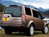 Land Rover LR4 2009 images