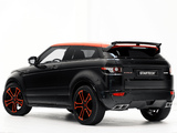 Images of Startech Range Rover Evoque Coupe 2011