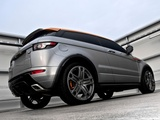 Images of Project Kahn Range Rover Evoque Coupe 2011