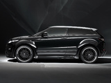 Images of Hamann Range Rover Evoque Coupe 2012