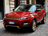 Images of Aznom Range Rover Evoque Bollinger 2012