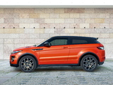 Images of Range Rover Evoque Autobiography Dynamic 2014