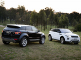 Images of Land Rover Range Rover Evoque