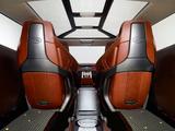 Land Rover LRX Concept 2007 photos