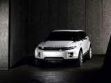 Land Rover LRX Concept 2007 pictures