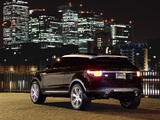 Land Rover LRX Concept 2008 photos