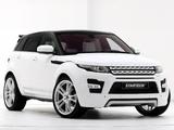 Startech Range Rover Evoque 2011 images