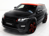 Startech Range Rover Evoque Coupe 2011 images