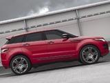 Project Kahn Range Rover Evoque 2011 images