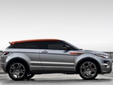 Project Kahn Range Rover Evoque Coupe 2011 images