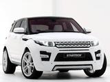 Startech Range Rover Evoque 2011 photos