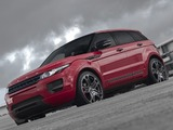 Project Kahn Range Rover Evoque 2011 photos
