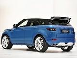 Startech Range Rover Evoque 2011 pictures
