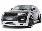 Hamann Range Rover Evoque Coupe 2012 images