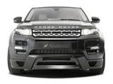 Hamann Range Rover Evoque 2012 images