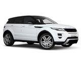 Overfinch Range Rover Evoque Dynamic GTS 2012 images
