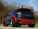 Loder1899 Range Rover Evoque 2012 images