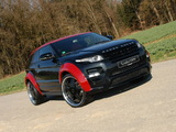 Loder1899 Range Rover Evoque 2012 photos