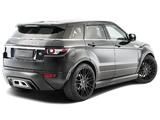 Hamann Range Rover Evoque 2012 photos