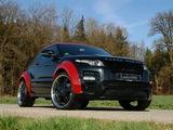 Loder1899 Range Rover Evoque 2012 pictures