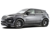 Hamann Range Rover Evoque 2012 pictures