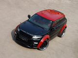 Loder1899 Range Rover Evoque 2012 wallpapers