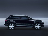 Land Rover LRX Concept 2008 wallpapers