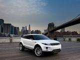 Photos of Land Rover LRX Concept 2007