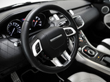 Photos of Startech Range Rover Evoque 2011