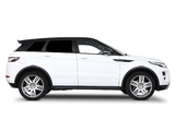 Photos of Overfinch Range Rover Evoque Dynamic GTS 2012