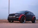 Photos of Loder1899 Range Rover Evoque 2012