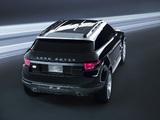Photos of Land Rover LRX Concept 2008