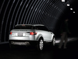 Pictures of Land Rover LRX Concept 2007