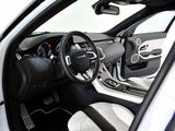 Pictures of Startech Range Rover Evoque 2011