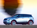 Pictures of Marangoni Evoque HFI-R 2011