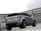 Pictures of Project Kahn Range Rover Evoque Coupe 2011