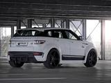 Pictures of Prior-Design Range Rover Evoque PD650 2013